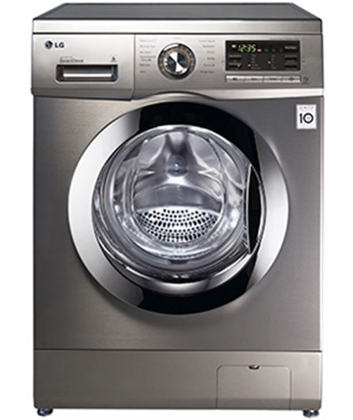 Lg lavasecadora f1496adp7 - LGF1496ADP7