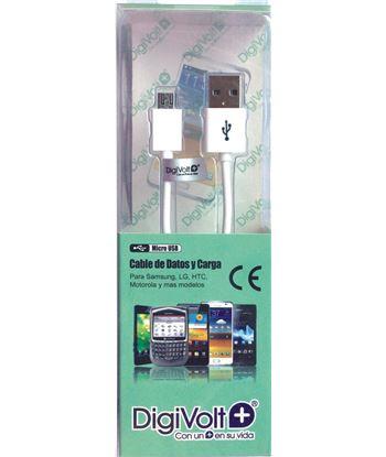 Digivolt cable micro usb para moviles s3 cb-8206 cb8206 - CB-8206