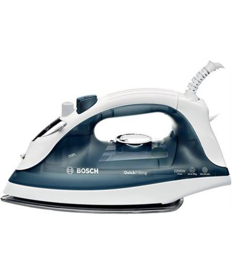 Plancha ropa Bosch pae TDA2365, 2200w, vapor 80g/l - TDA2365