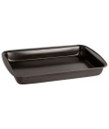 Bandeja horno Arc 42x24x4cm sweet grey 7074024