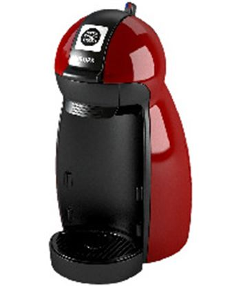 Delonghi-dolce cafetera dolce gusto delonghi edg200r piccolo red packedg200r(3p)