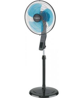 Rowenta ventilador de pie, flujo de aire potente, 3 veloc, vu4110