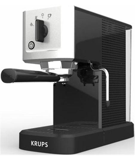 Rowenta cafetera express krups xp344010 steam&pump 15bares vu2530f1 - 010942216650