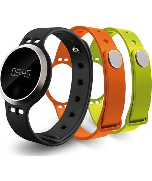 Ora ENGLE2460T2 pulsera fitness osb001-fk ( con 3 correas ) - 8434127000056