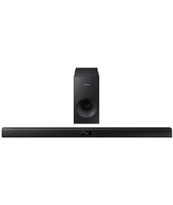 Samsung barra de sonido hwj355_zf