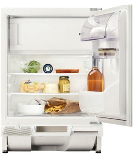 Zanussi ZUA12420SA frigorifico 1puerta , 115l, 82xe - ZUA12420SA