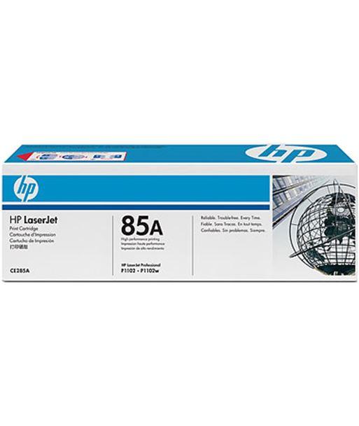 Hewlett CE285A tàner negro hp Impresoras - CE285A