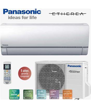 Aire 3010f/c inv Panasonic kit-e12-qke etherea bla KITE12QKE - 4010869241274
