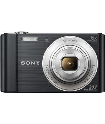 Sony sondscw810b dscw810bce3 Cámaras digitales - 4905524971859