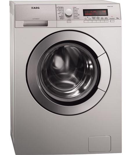 Aeg lavadora carga frontal l83480sfl - L83480SFL