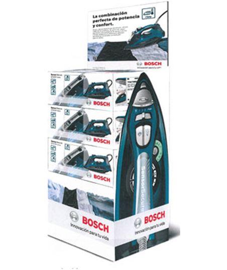 Box plancha vapor Bosch tda7030box 6 unidades BOSTDA703021A - TDA7030BOX