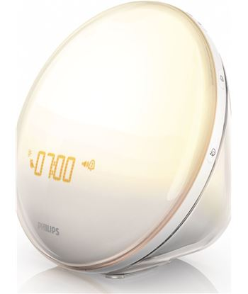Philips-pae despertador wake up light philips hf3520/01