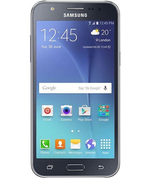 Samsung movil galaxy j5 smj500fzkaphe J5NEGRO - SM-J500FZKAPHE