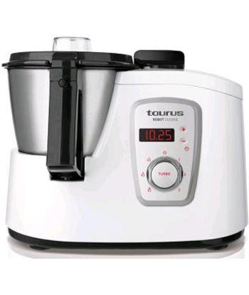 Taurus robot cocina cuisine multifuncion 925008