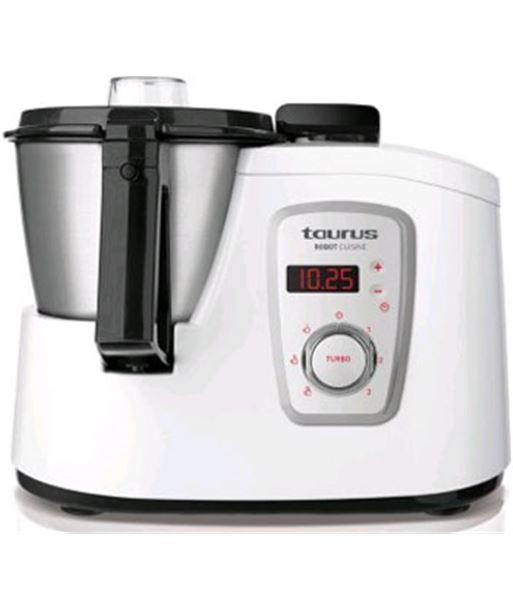 Taurus robot cocina cuisine multifuncion 925008 - 8414234250087