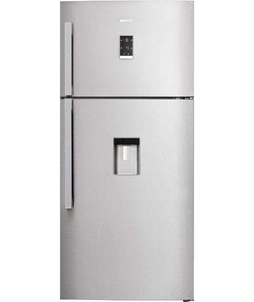 Beko frigorifico 2 puertas DN161220DX Frigoríficos 2 puertas - 8690842867996