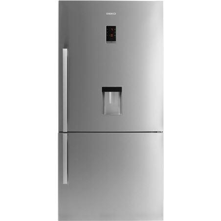 Beko frigorifico combi 2 puertas CN161230DX - 8690842996450