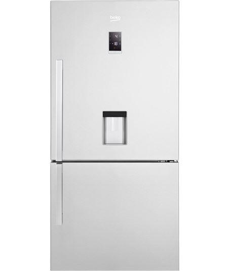 Beko frigorifico combi 2 puertas CN161230DX - BEKOCN161230DX