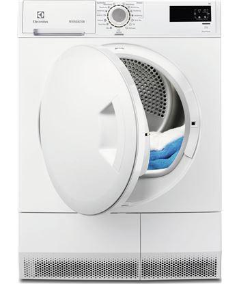 Electrolux secadora carga frontal EDC2086PDW