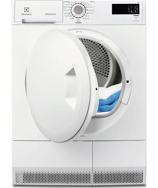 Electrolux secadora carga frontal EDC2086PDW Secadoras carga frontal - 7332543204335