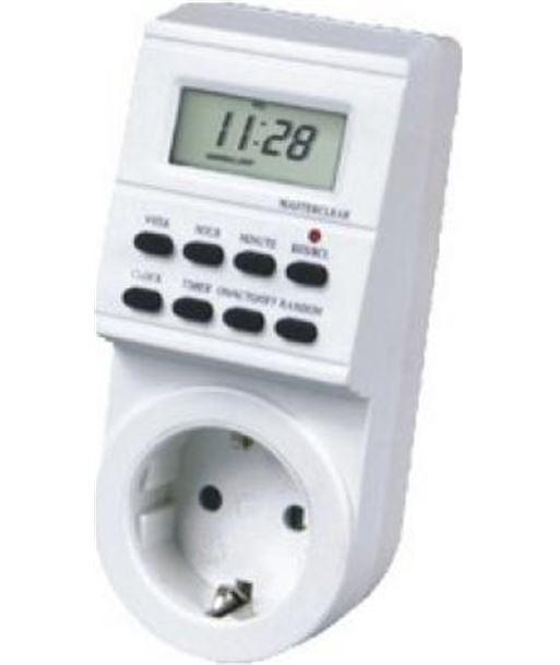 Elektro programador diario c0mpacto economico edm elek03006 - 8425998030068