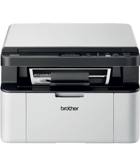 Brother impresora multifuncion laser dcp1610w