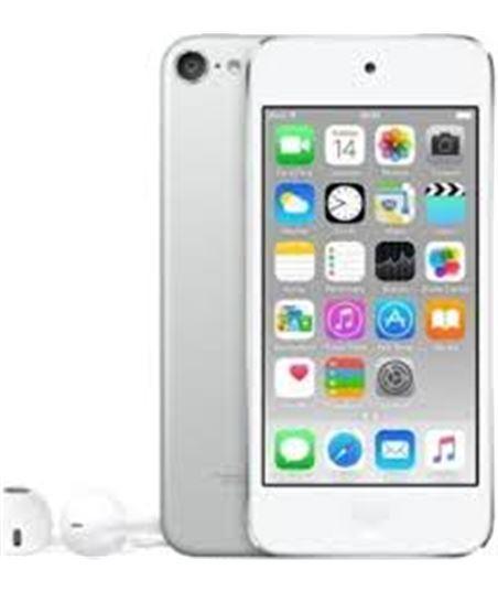 Ipod touch 32gb silver mkhx2py/a dmkhx2py_a - MKHX2PY_A