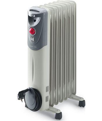 Fagor-pae radiador aceite fagor pae rn1500, 1500w, 7 elemeno 933010625 - RN-1500
