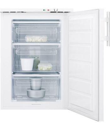 Electrolux congelador vertical table top EUT1105AW2