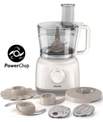 Philips-pae procesador alimentos philips daily hr7627/00 hr762700