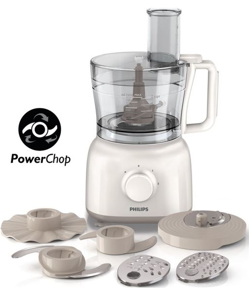 Philips-pae procesador alimentos philips daily hr7627/00 hr762700 - PHIHR7627-00