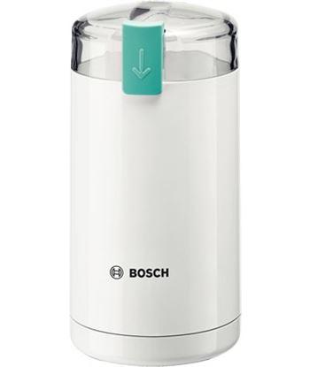 Bosch molinillo de cafe mkm-6000 blanco mkm6000