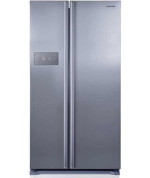 Samsung frigorifico americano side by side rs7527thcsl - SAMRS7527THCSL