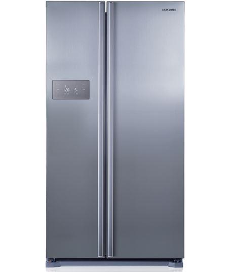 Samsung frigorifico americano side by side RS7527THCSL