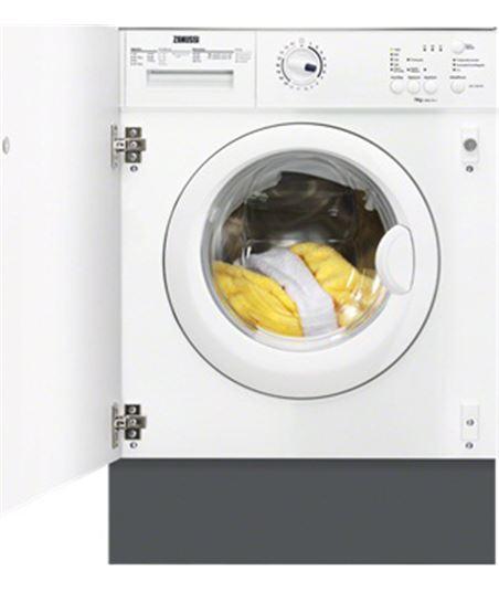Zanussi lavadora carga frontal integrable zwi71000wa - 7332543212866