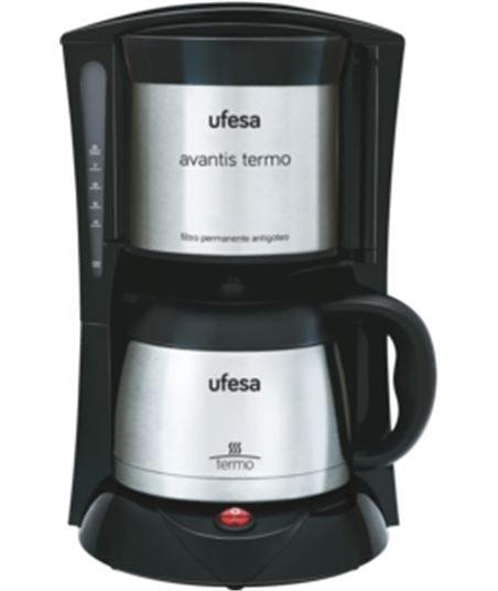 Cafetera goteo Ufesa CG7236 (800w) - CG7236