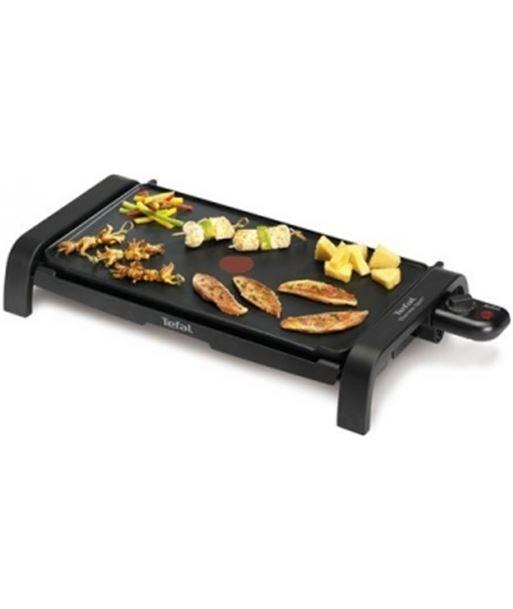 Tefal CB540812 plancha cocina thermospot Grills planchas - CB5408