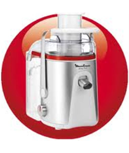 Licuadora Moulinex easy fruit 700w ju581136 - JU5811