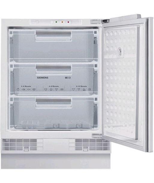 Siemens congelador vertical GU15DA55 - 4242003556214