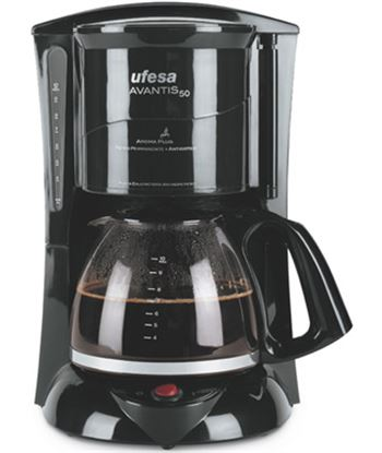 Cafetera goteo Ufesa cg 7231 CG7231