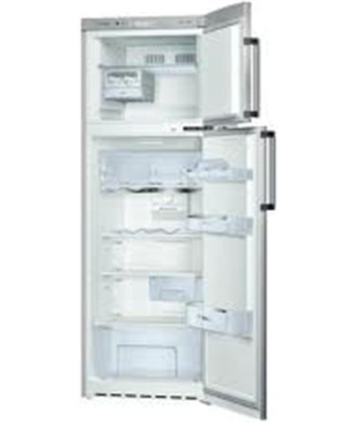 Frigorífico 2p no frost inoxidable  Bosch kdn 30x74 (170x60) KDN30X74 - KDN30X74