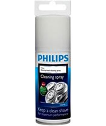 Philips-pae spray limpiador philips hq110/02 para afeitadoras