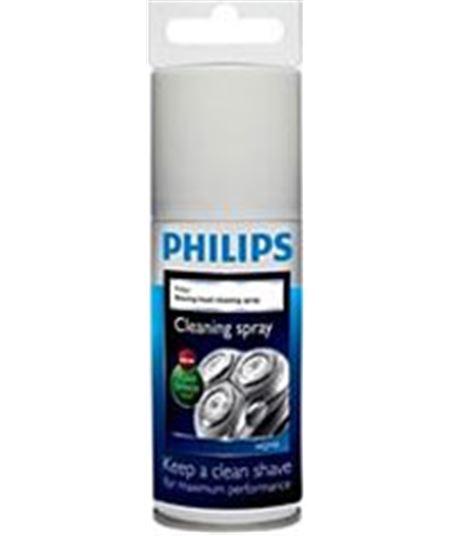 Philips-pae spray limpiador philips hq110/02 para afeitadoras hq110_02 - 8710103517580