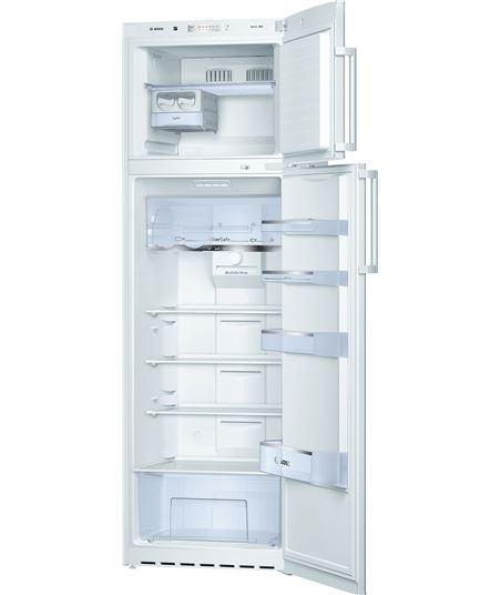 Frigorifico 2p Bosch kdn32x10 185x60cm no frost (a) - KDN32X10