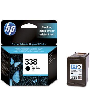Hewlett tinta negra hp psc 1510 (n.338) (blister alarma) c8765ee - 829160180182