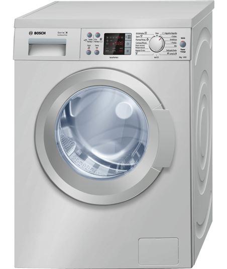 Bosch lavadora carga frontal waq2848xes - WAQ2848XES