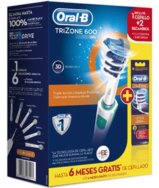 Braun bratrizone600_p packtrizone600 - 3014260089535