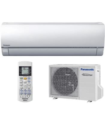 Panasonic pankite7qke Menos frigorías - 04158042