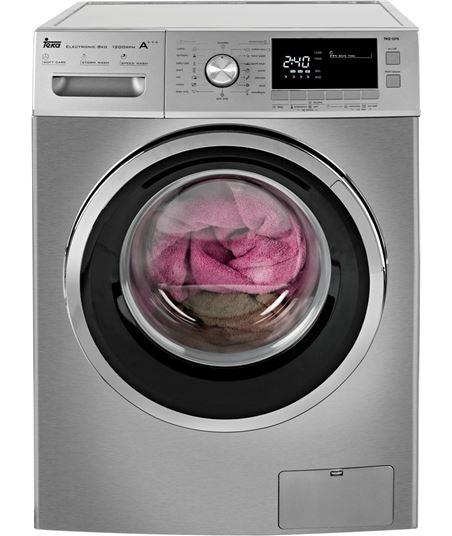 Teka lavadora carga frontal tkd 1270 ix 40874300 - 40874300