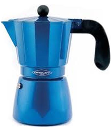 Oroley cafetera 6 tazas 215060300 - 215060300